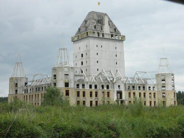 almere – kasteel (fl) – plog